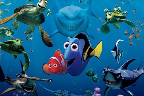 Yahoo! Movies Giveaway: 'Finding Nemo' Blu-ray