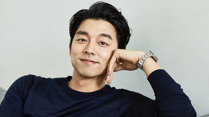 Gong Yoo (Foto: Soompi.com)