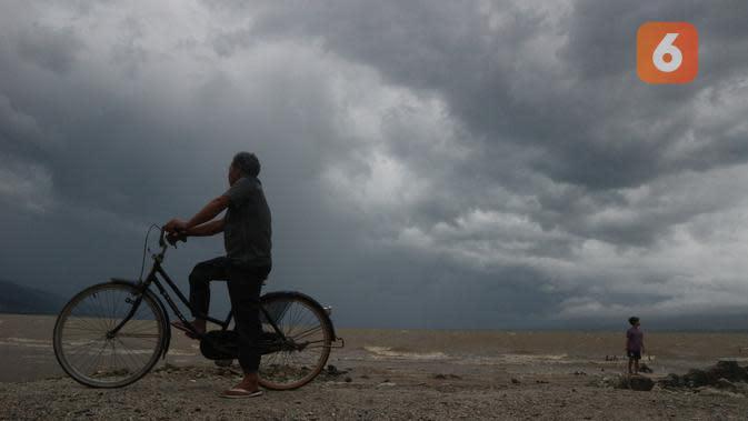 Bahaya La Nina di Sulteng yang Diprakirakan Bakal Berlangsung Hingga 2021