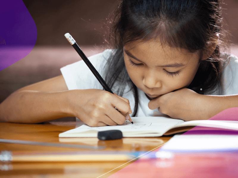 給孩子擁有夢想的機會!