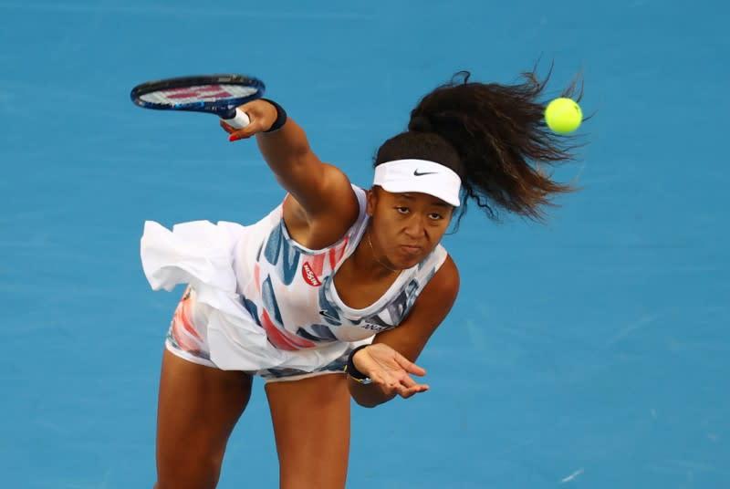 FILE PHOTO: Tennis - Australian Open - Third Round