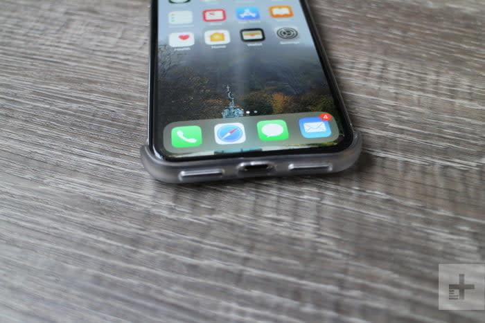 Skech Stark Case iPhone X