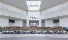 【視導國防醫學院】蔡總統:肩負軍醫使命 成為國家關鍵行動者