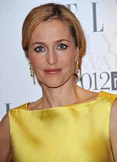 'X-Files' Star Gillian Anderson Is Latest Celeb to Come Out as Bisexual