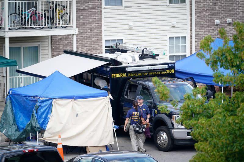 Kepala polisi Louisville pecat petugas yang terlibat dalam penembakan Breonna Taylor