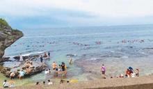 小琉球遊客爆量 浮潛教練超帶潛客意外頻傳