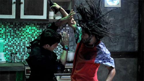 'The Raid Redemption' director to shoot sequel
