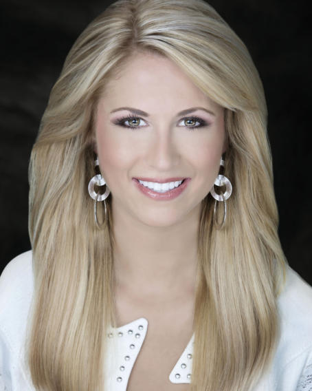 Miss Florida - Laura McKeeman