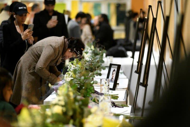 Peneliti Kanada periksa runtuhan pesawat yang kecelakaan di Iran
