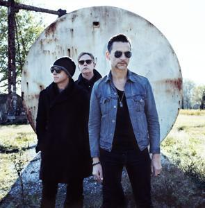 Exclusive: Depeche Mode To Play SXSW Showcase Presented By Yahoo!