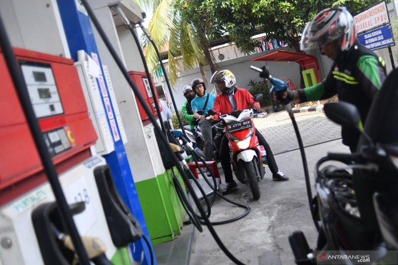 YLKI minta harga BBM ramah lingkungan lebih terjangkau
