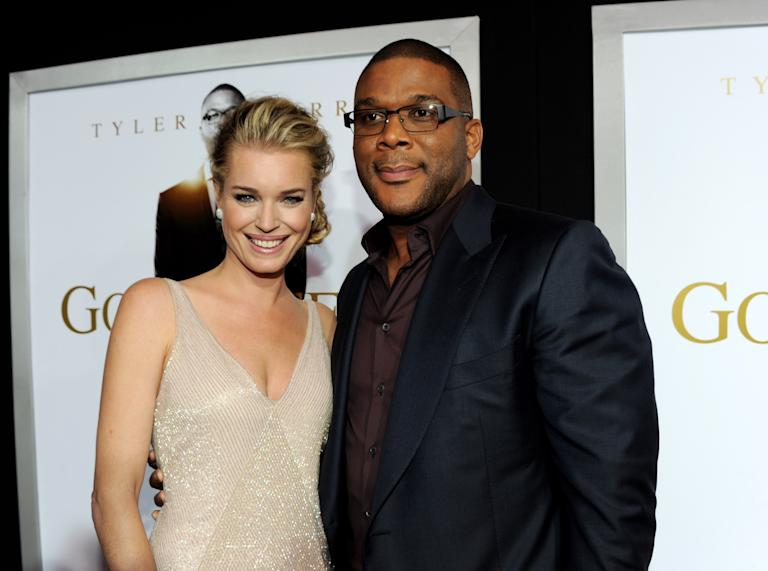 """Premiere Of Tyler Perry's """"Good Deeds"""" - Red Carpet"""