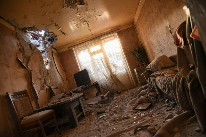 Nagorno-Karabakh says 51 more servicemen killed in fighting with Azerbaijan