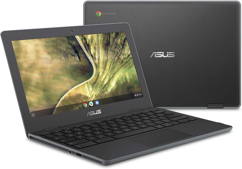 """ASUS Notebook C204EE-YS01-GR 11.6"""". Image via Amazon."""