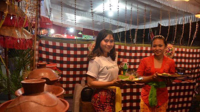 3 Tradisi Buleleng Ditetapkan Jadi Warisan Budaya, Apa Saja?