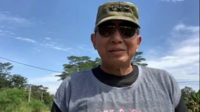 Jokowi Marah, JS Prabowo: Insentif Tenaga Medis Udah Ada Belum Sih?
