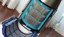 換季不煩惱空品它把關!Dyson 涼暖智慧空氣清淨機 HP06 開箱體驗 (3C 推薦 / 評價 / 2020 最新空氣濾清器)