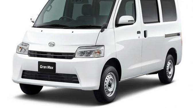 Daihatsu Gran Max 2020 Resmi Diperkenalkan