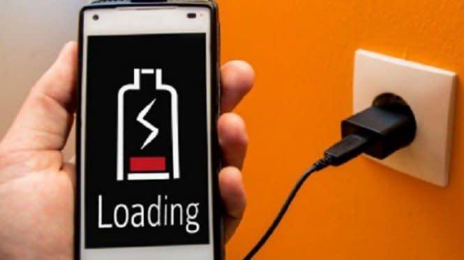 Rahasia Kelam di Balik Fast Charging Smartphone