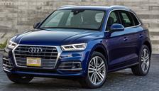 2017 Audi Q5(NEW)