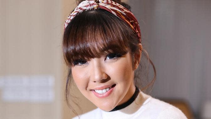 Gisella Anastasia (Adrian Putra/bintang.com)