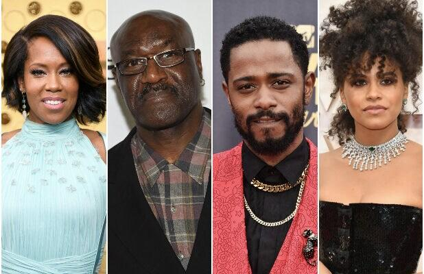 Regina King, Delroy Lindo, Lakeith Stanfield and Zazie Beetz Join 'The Harder They Fall'