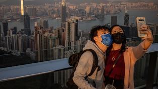 【回顧2020.香港】新冠疫情肆虐 港人五大改變