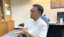 黃珊珊選台北市長?蔡炳坤:不一定要用民眾黨