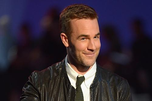 James Van Der Beek to Star in CBS' 'CSI: Cyber'