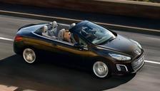 2012 Peugeot 308 CC