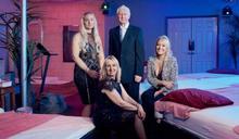 紀錄性愛俱樂部 67歲老婦專挑小鮮肉、人妻1晚18次
