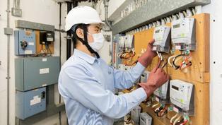 港燈為58萬戶安裝智能電表 下月至2025年分階段進行