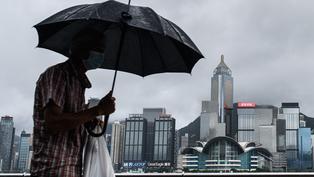 僱員補償修訂條例即日生效 極端天氣上下班受保障