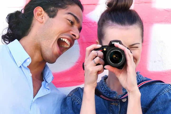 Canon and Nikon Black Friday deals