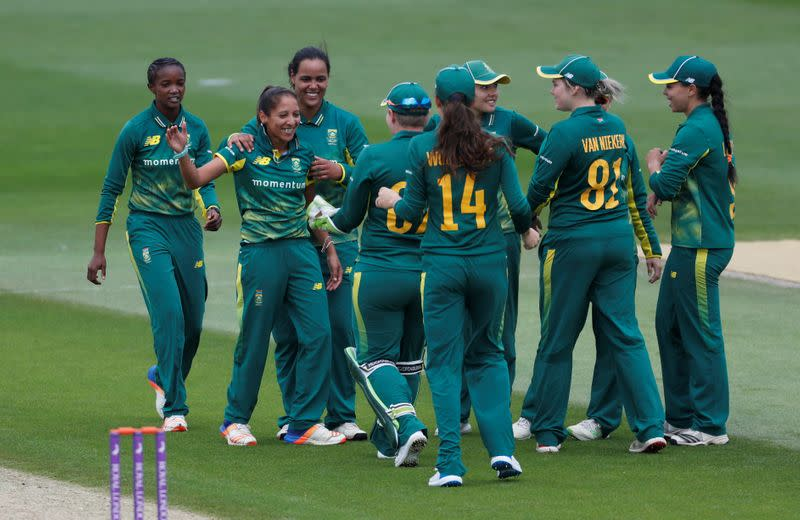 South Africa pull out of women's tour to England