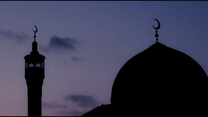 Penentuan Akhir Ramadhan Jadi Perbincangan Hangat di Eropa