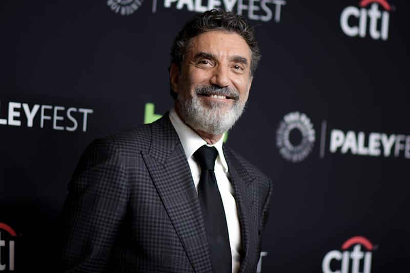 Producers Guild To Honor Chuck Lorre with Norman Lear Award