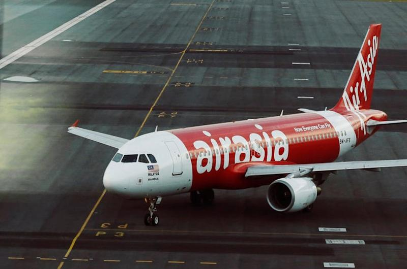 AirAsia Group Bhd posted a net loss of RM992.89 million in the second quarter that ended June 30. — Reuters pic