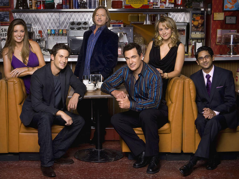 Rules of Engagement (CBS, 2/4)