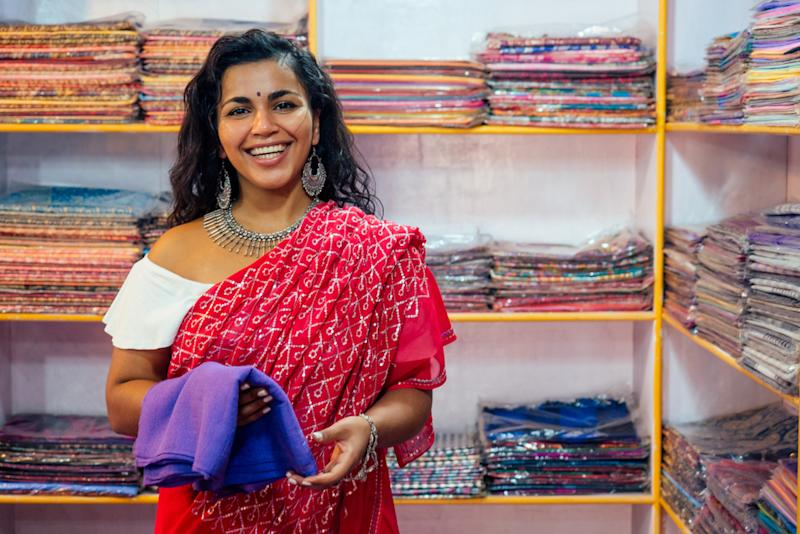 When it comes to businesses owned by women, a good 78 percent of such enterprises are based out of their homes while only 22 percent operate in a commercial setup.