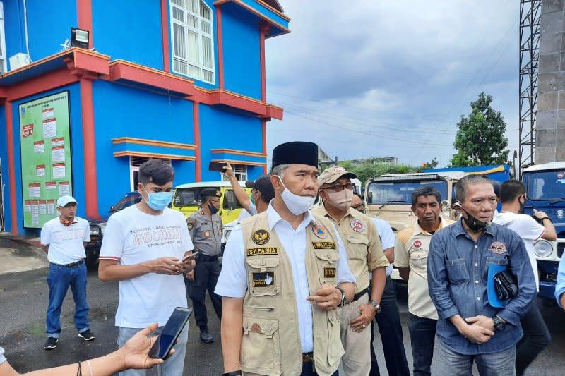 Wali Kota Jambi harapkan penerbangan kargo tetap ada