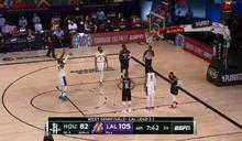 NBA/軟豆哥罵威少垃圾 被趕出場
