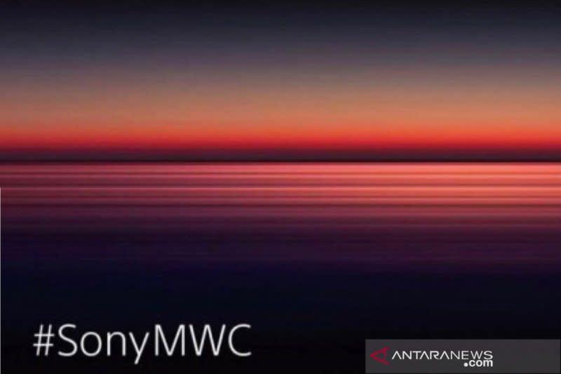 Sony bakal umumkan Xperia baru di MWC 2020