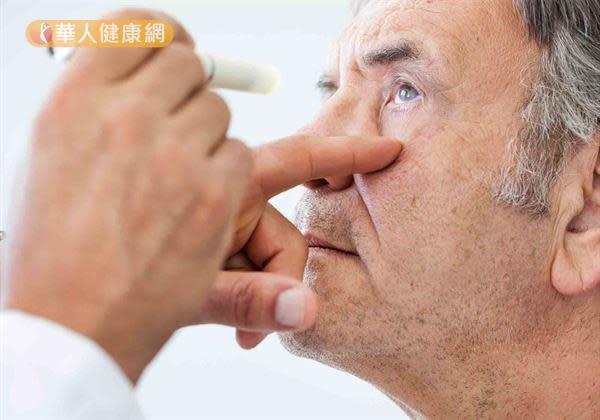 眼壓狂飆找不出原因 竟是病毒感染釀頑固性青光眼