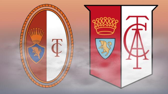 Associazione Calcio Torino logo.