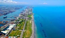 旗津海岸線保護工程打造旗津觀光島