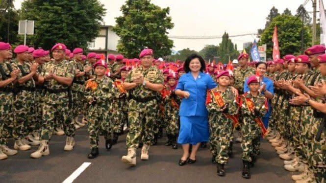 5 Jenderal Terlama Duduki Kursi Komandan Tertinggi TNI AL