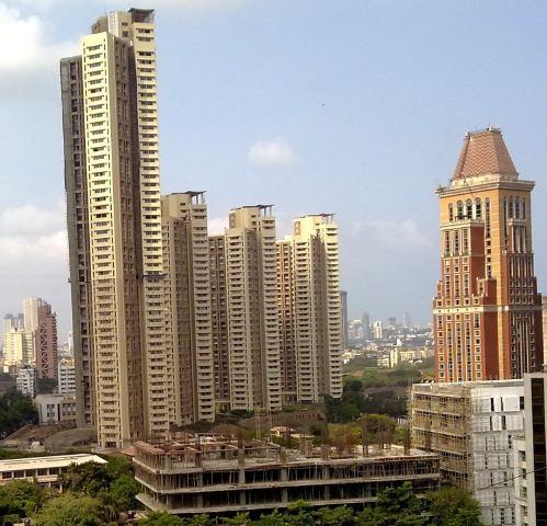 India Tallest towers