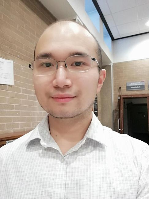 Sociologist Dr Yinxuan Huang of the University of Manchester. Photo: Handout