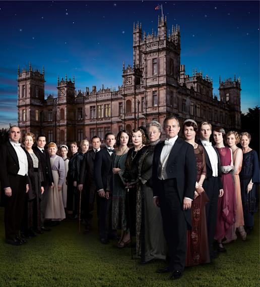 """Downton Abbey"""